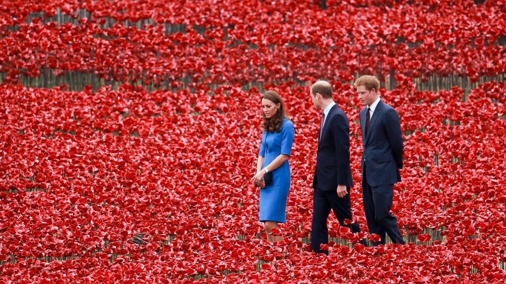 Homenajes por el centenario de la Gran Guerra al margen de las agendas oficiales