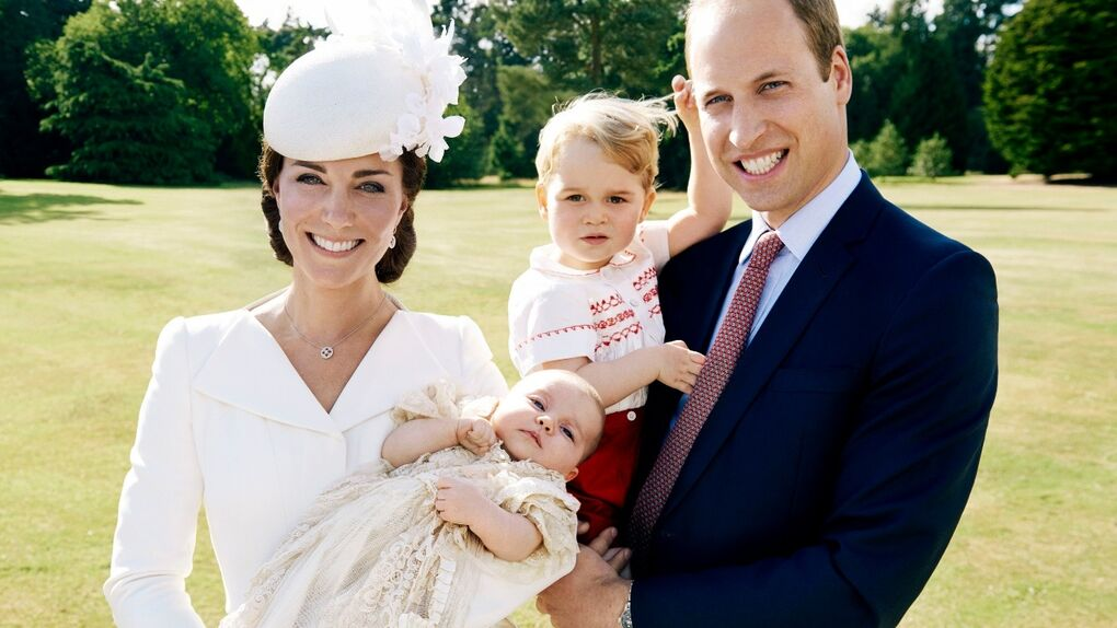Los duques de Cambridge, hartos del acoso de los paparazzi