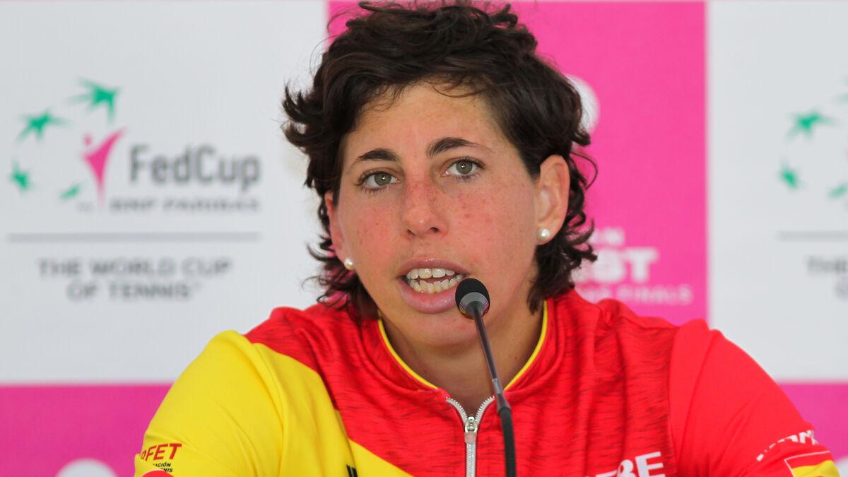Carla Suárez anuncia que sufre linfoma de Hodgkin y se someterá a quimioterapia