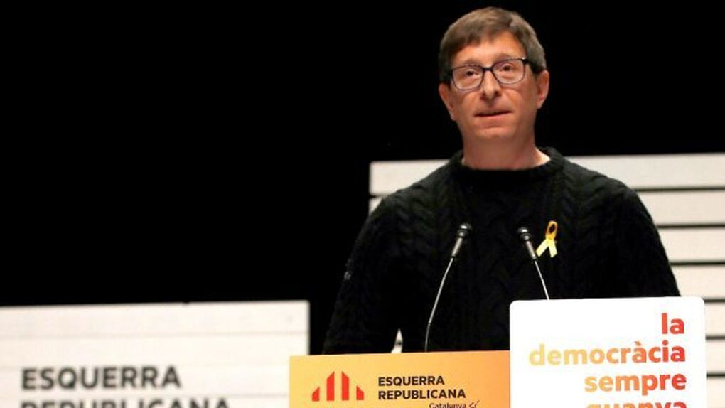El estratega de ERC avisa: Sánchez 'pasará' de la agenda catalana tras los Presupuestos