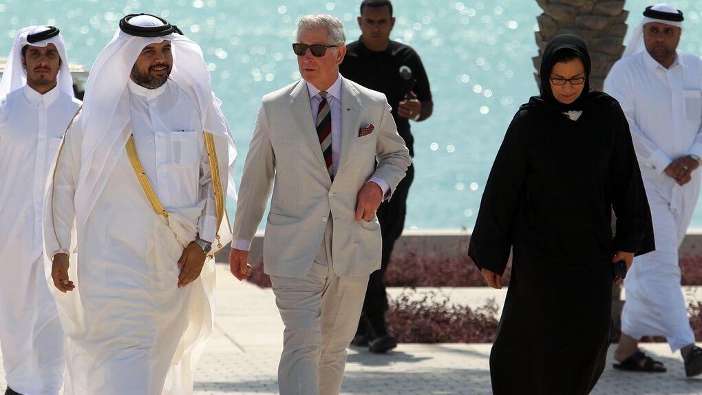 """El príncipe Carlos a los musulmanes: """"Si vienes a Reino Unido a vivir tienes que respetarnos"""""""