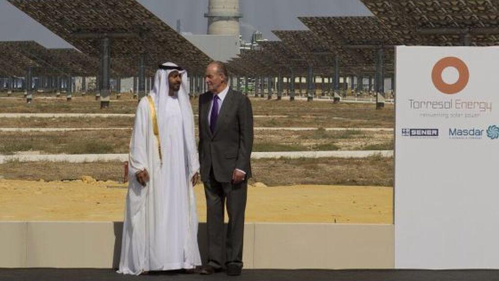 España rechaza indemnizar a un fondo de Abu Dabi 'apadrinado' por Juan Carlos I