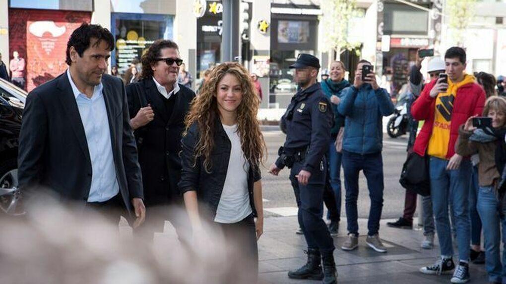 La Justicia da la razón a Shakira: no existe plagio en 'La Bicicleta'