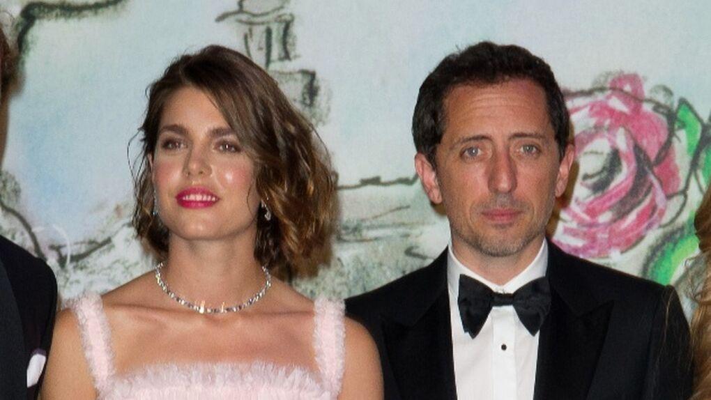 Carlota, una nueva Grimaldi en el 'club de los solteros'
