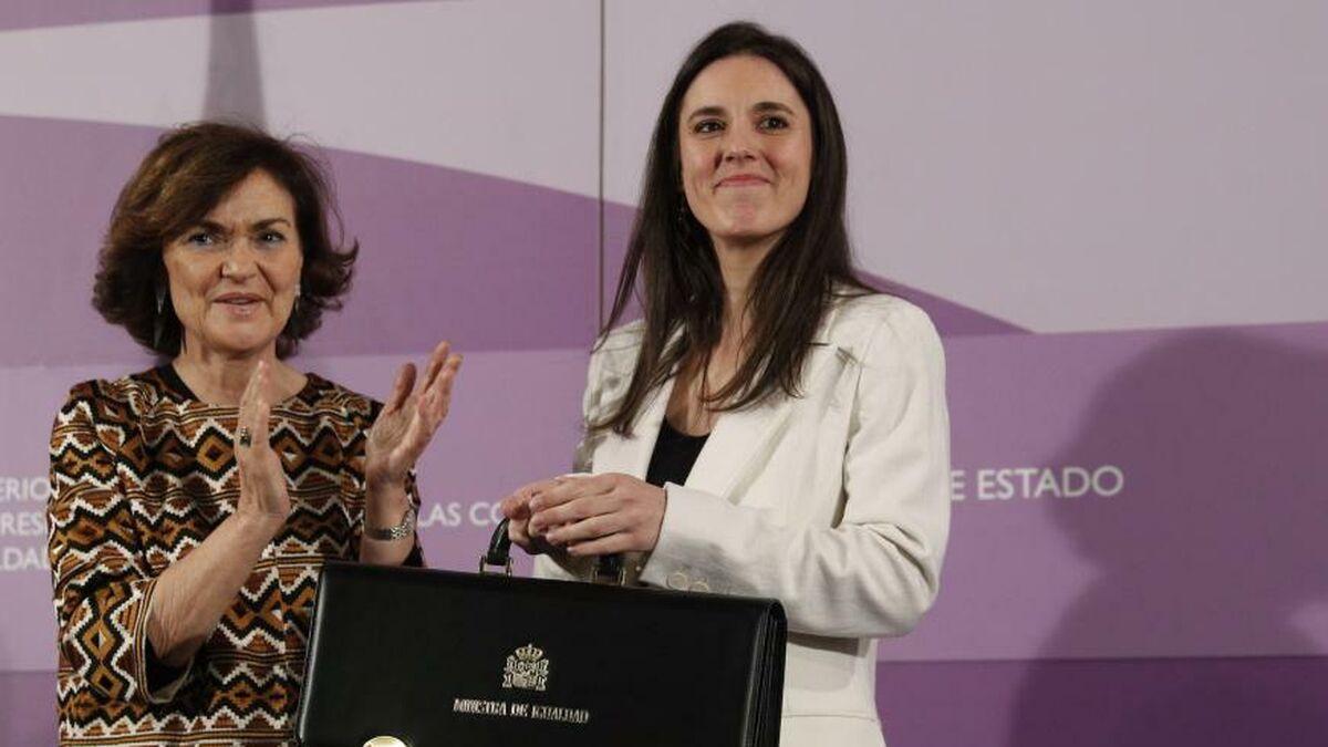 Podemos lleva la 'guerra trans' a todos los municipios que gobierna con el PSOE