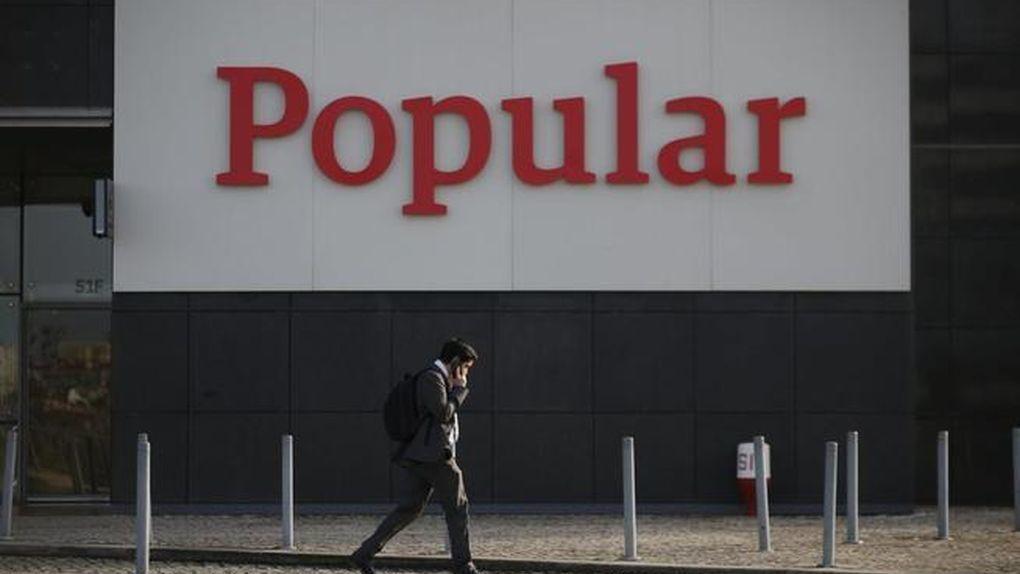 Seis bancos se disputan el megacrédito de 6.500 millones del ladrillo del Popular
