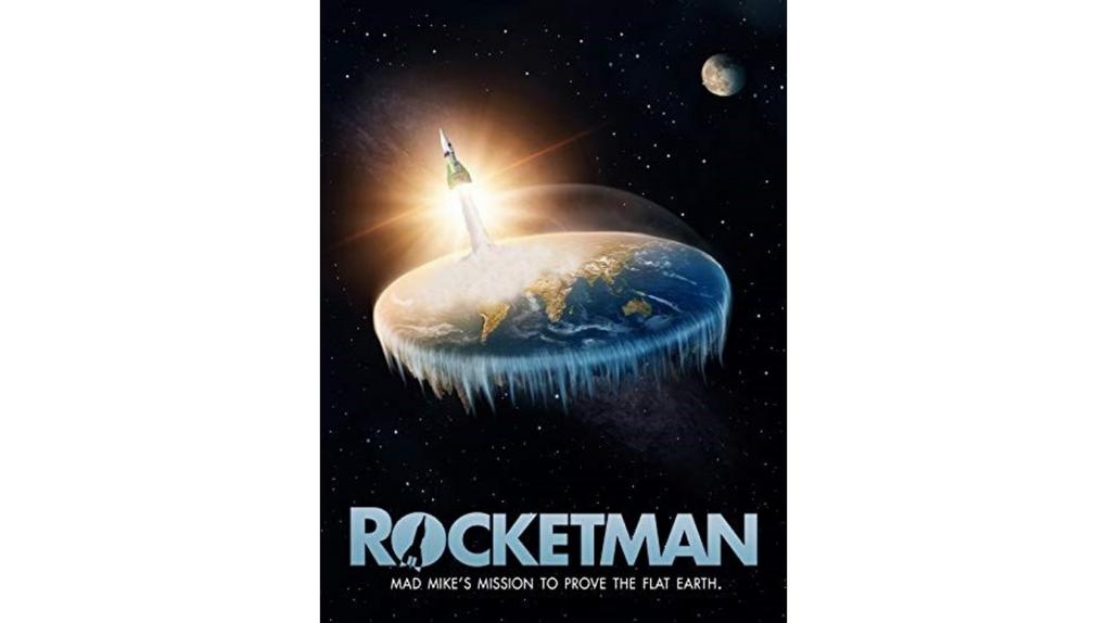 Muere tras lanzarse al espacio con un cohete casero con el que quería demostrar que la Tierra es plana