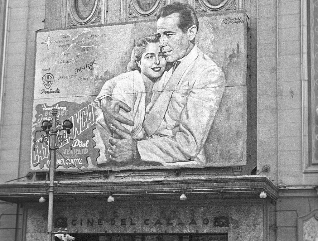 'Casablanca': un clásico inolvidable
