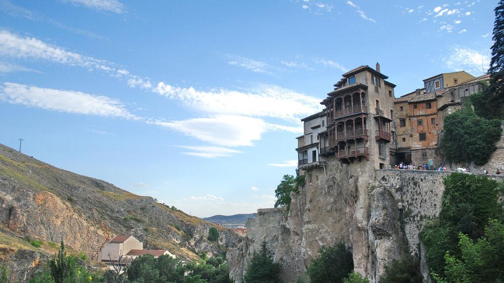 Del morteruelo a las bravas, 8 sitios para tapear en Cuenca