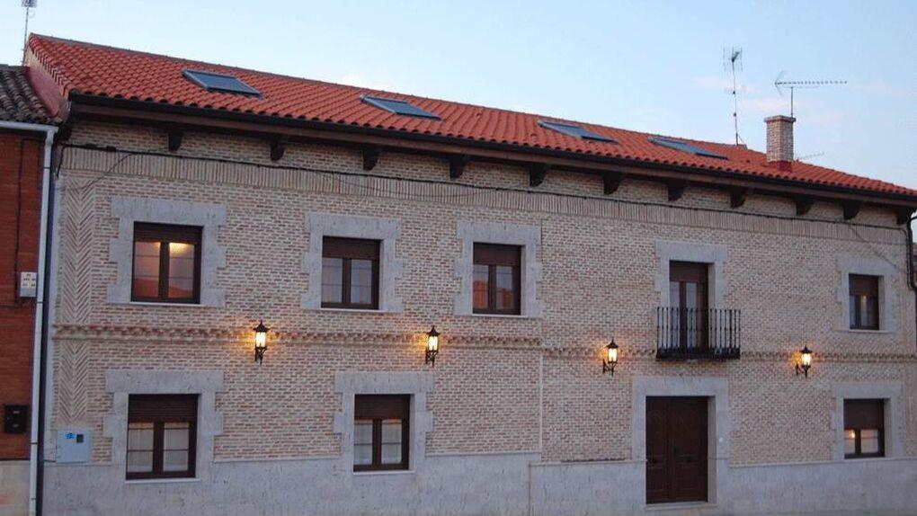 La Casona de  Doña Petra, un hotel rural lleno de encanto en Palencia