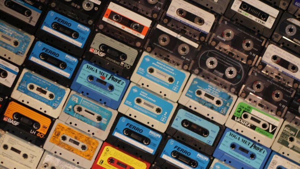 ¿El mundo avanza? Ahora lo que vuelve es el cassette