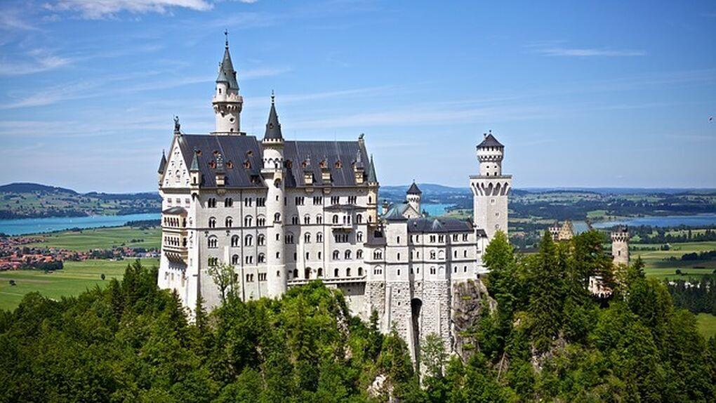 Los 8 secretos mejor guardados del castillo Neuschwanstein