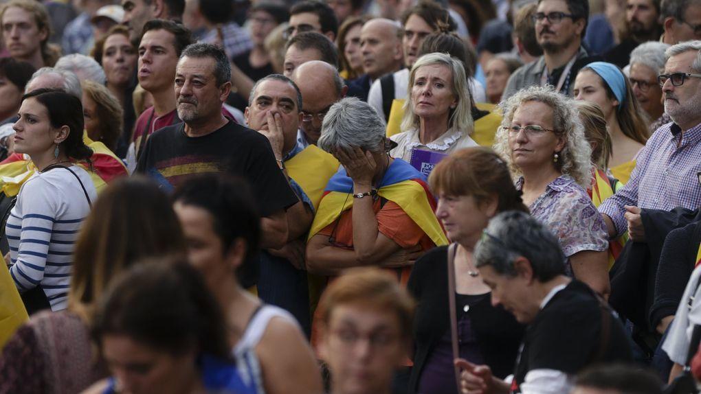 Cataluña necesita un ejército... de psiquiatras. Pero nadie se atreve a decirlo