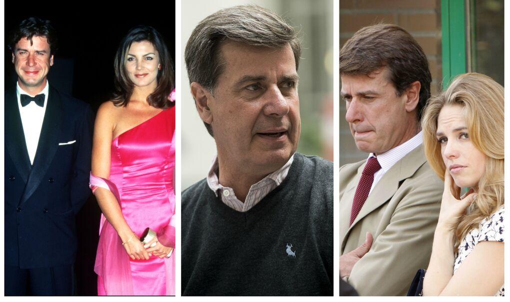 La polémica biografía de Cayetano Martínez de Irujo: cocaína, su idilio con la infanta Elena, sus infidelidades a Genoveva y más