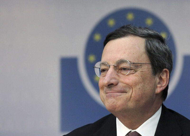Draghi acepta formar Gobierno y presenta la lista de ministros