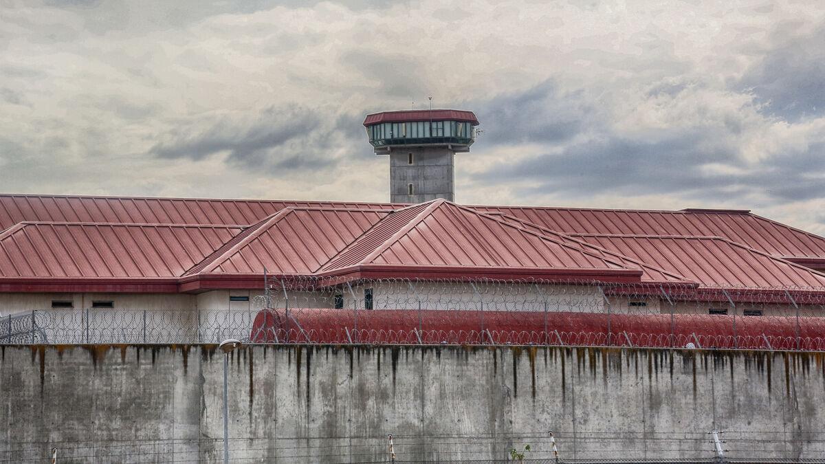 La fuga de 'el Piojo' y otras cuatro escapadas de película de las cárceles españolas