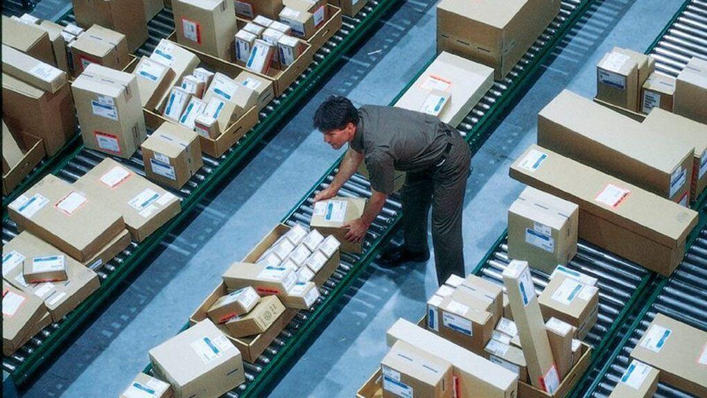 UPTA denuncia que empresas de paquetería incumplen el estatuto del autónomo