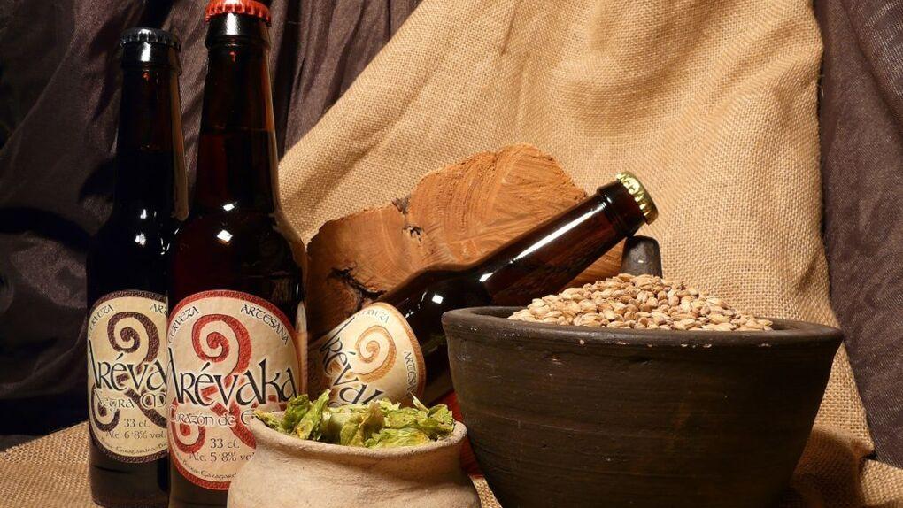 Cerveza de Autor: revolución en Castilla y León