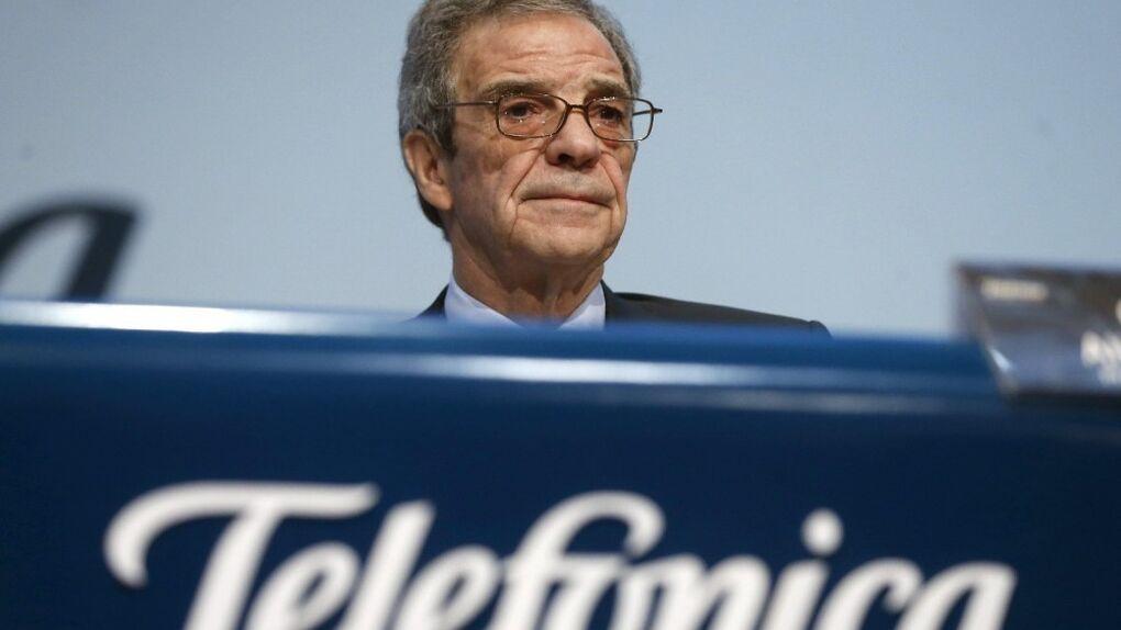 Telefónica nombra a César Alierta consejero de su televisión de pago