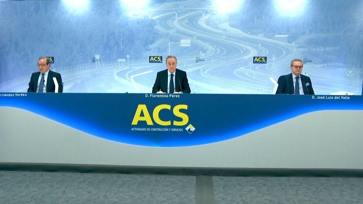 Cimic (ACS) vende el 50% de su filial minera en Australia al fondo Elliott por 1.150 millones de euros