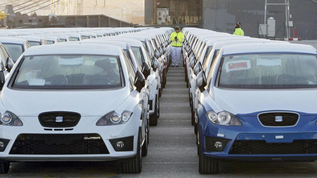 El Gobierno prepara ayudas millonarias para impulsar el coche sin conductor