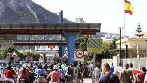 """Gibraltar se declara """"libre"""" de coronavirus y continuará levantando algunas de sus restricciones"""