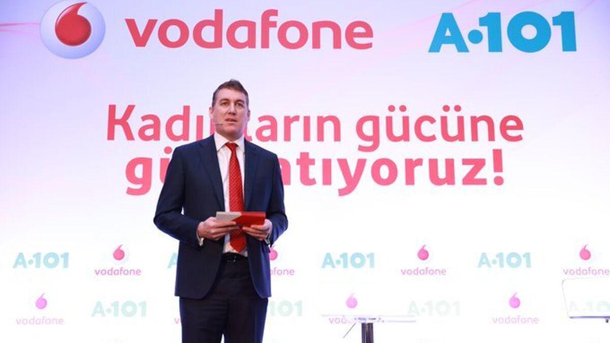 Vodafone quiere un 70% del control en la fusión con MásMóvil