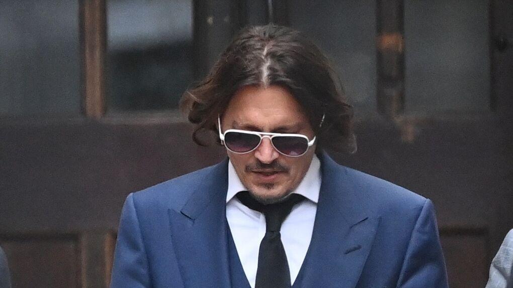 Comienza el juicio entre Johnny Depp y Amber Heard por supuestos malos tratos