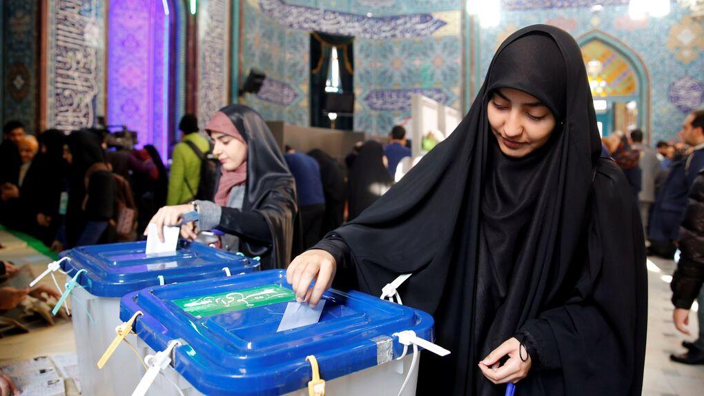 Comienzan las legislativas de Irán con renovado impulso de los conservadores