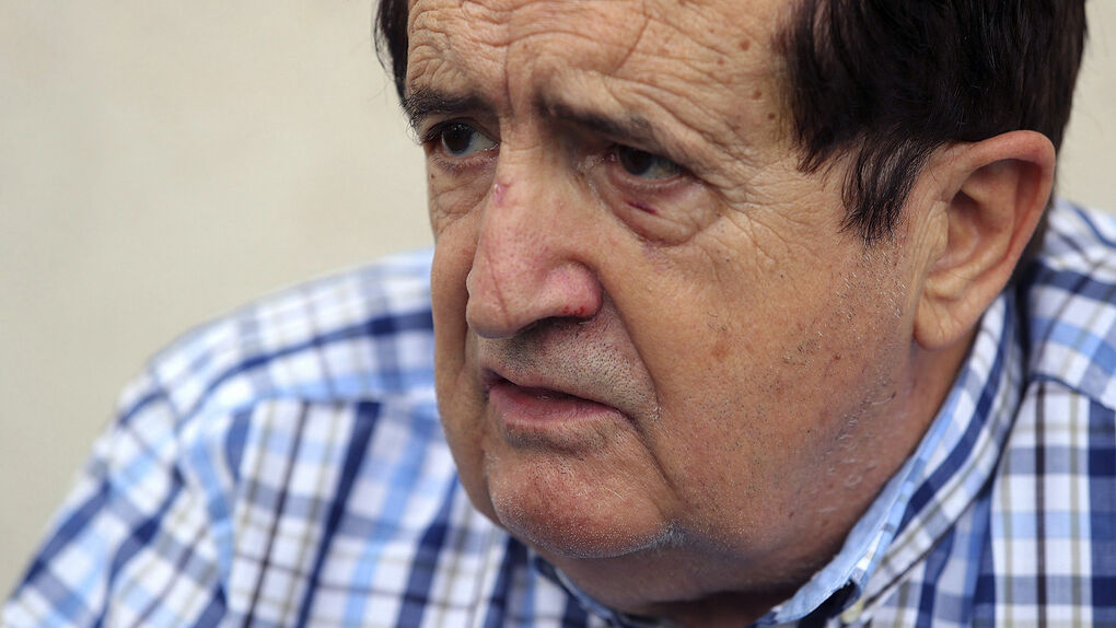 """Juan José Lucas: Sólo hace falta coraje para aplicar el artículo 155 en Cataluña"""""""