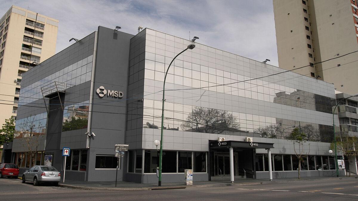 El consejero delegado de Merck S&D anuncia su retirada