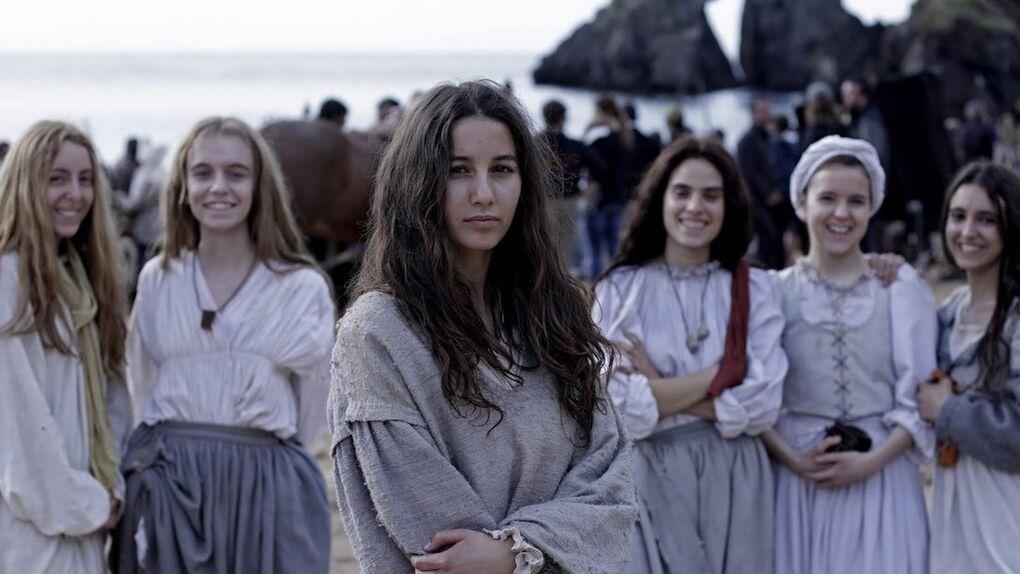 Las películas españolas que competirán por la Concha de Oro en el Festival de San Sebastián