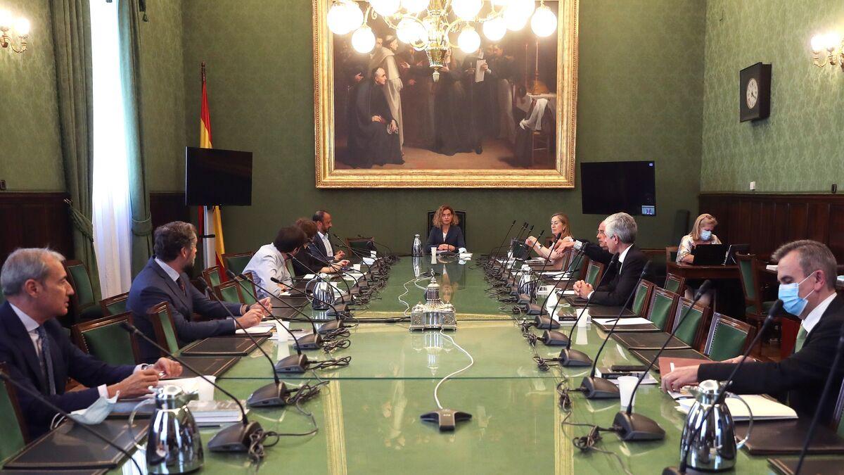 """Vocales del CGPJ en contra de congelar los nombramientos: """"No paro por unos rumores"""""""