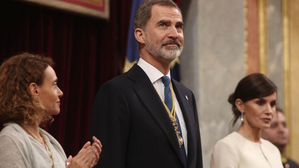 El Rey presidirá el martes su primer Consejo de Ministros con el Gobierno de Pedro Sánchez