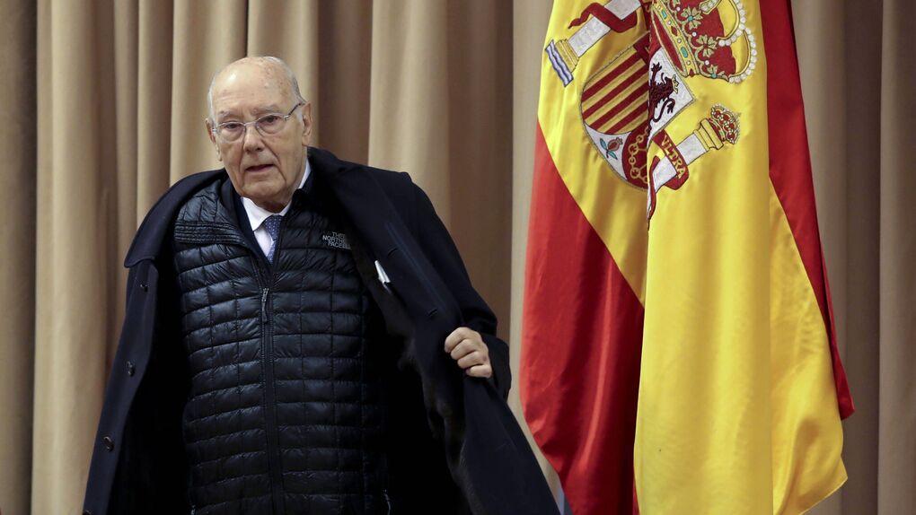 ¿Quién es quién en el Consejo de Estado? Las 10 figuras que desdicen al Gobierno de Rajoy