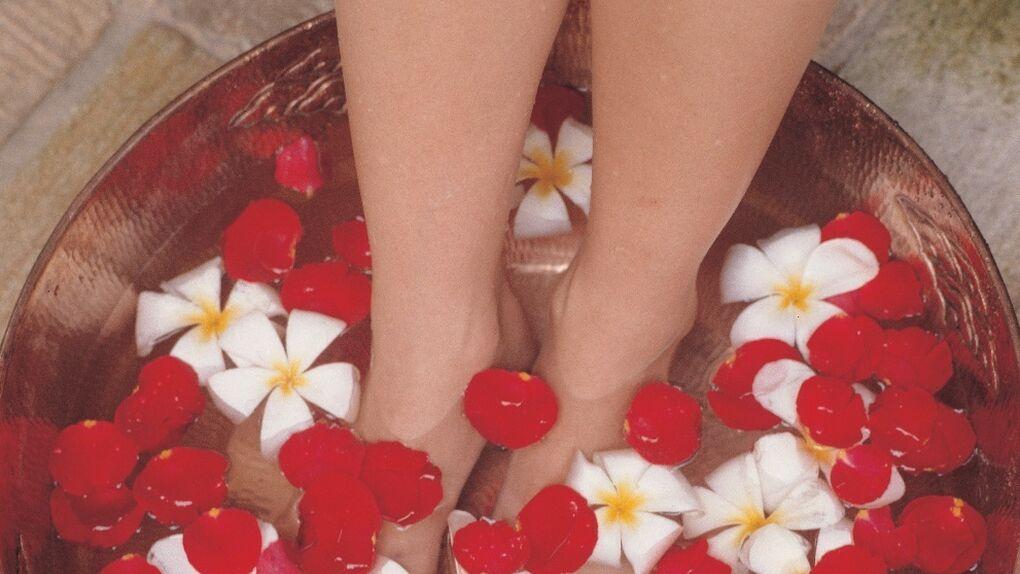 7 pasos para conseguir unos pies perfectos este verano