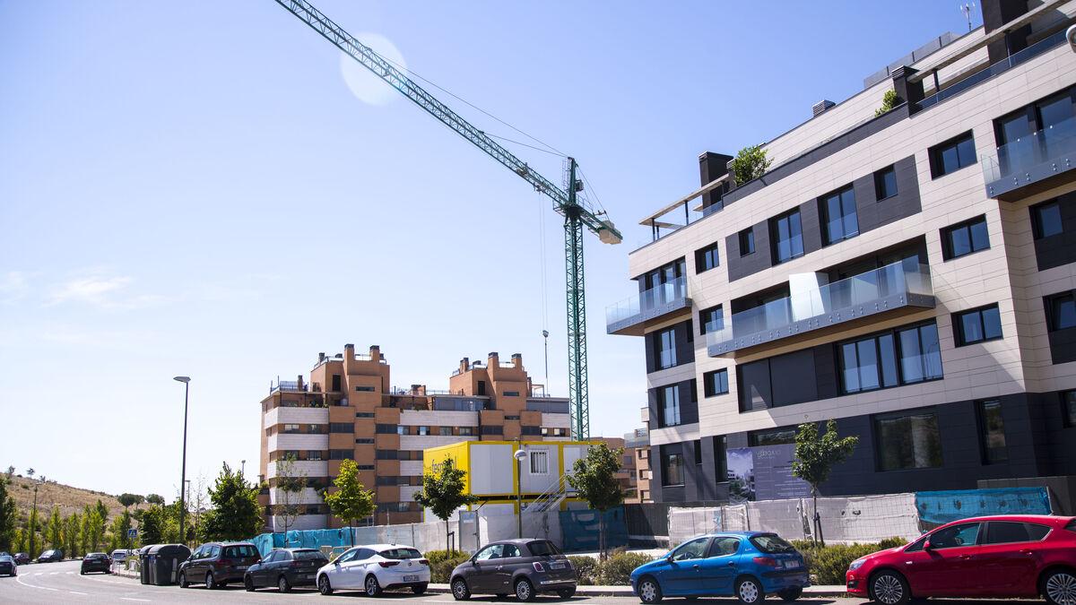 Tres filiales de vivienda de Blackstone en España encajan pérdidas millonarias