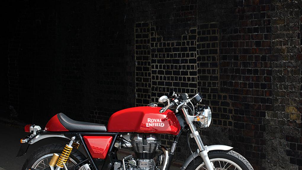 Royal Enfield llega al mercado español con su primera tienda oficial y una gama de modelos 'retro'