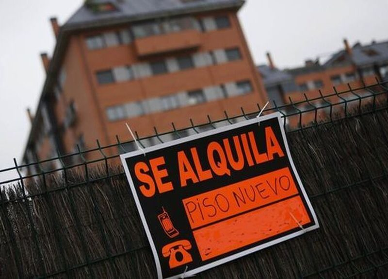 El alquiler baja al mismo ritmo en Madrid y en Cataluña pese al control de precios de la Generalitat