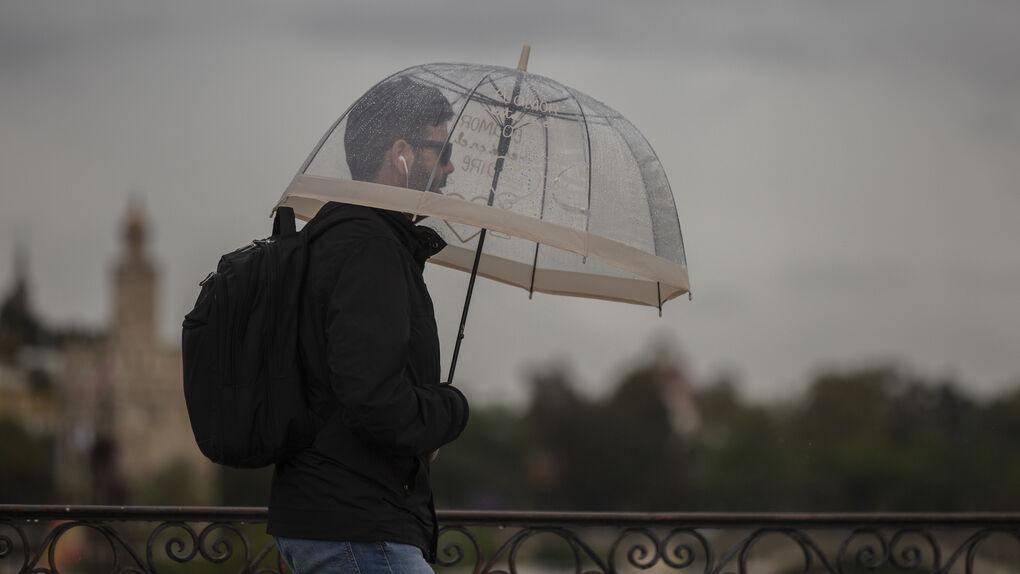 La DANA se marcha y dejará un jueves más estable, aunque con algunas tormentas