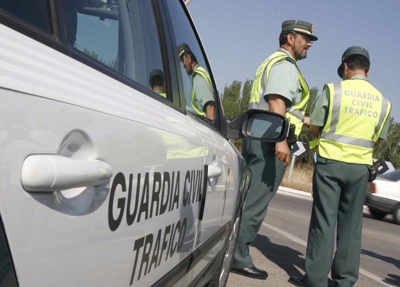 La DGT aumentará los controles en trayectos cortos en Semana Santa por la covid