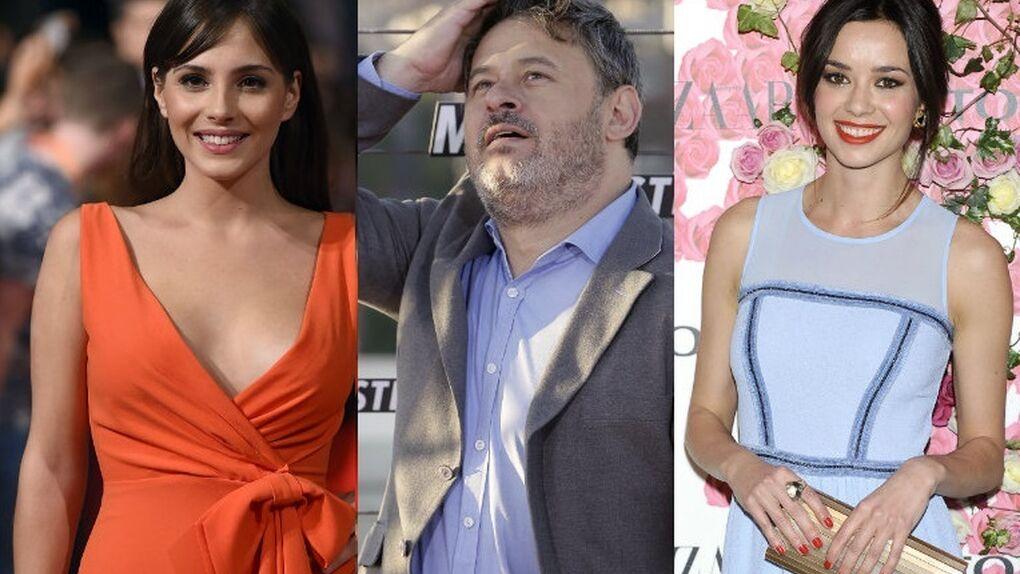 """Miki Nadal, Dafne Fernández y Andrea Duro, juntos en la primera """"Tomatina"""" digital y solidaria"""