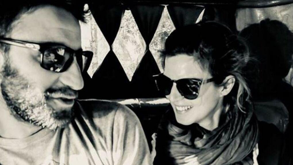 Dani Rovira y Clara Lago se intercambian mensajes de amor en Instagram
