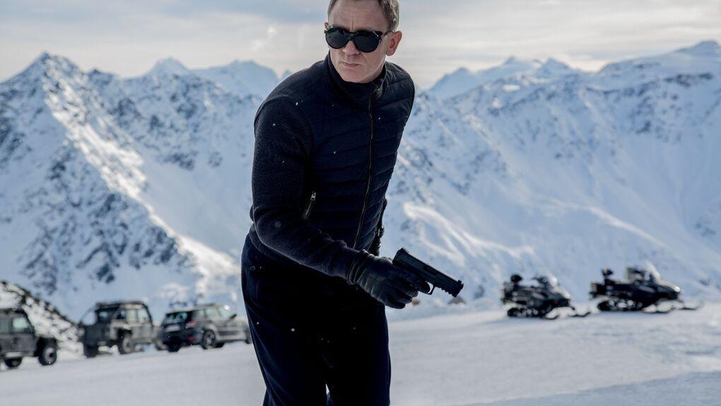 Cómo vivir igual que James Bond