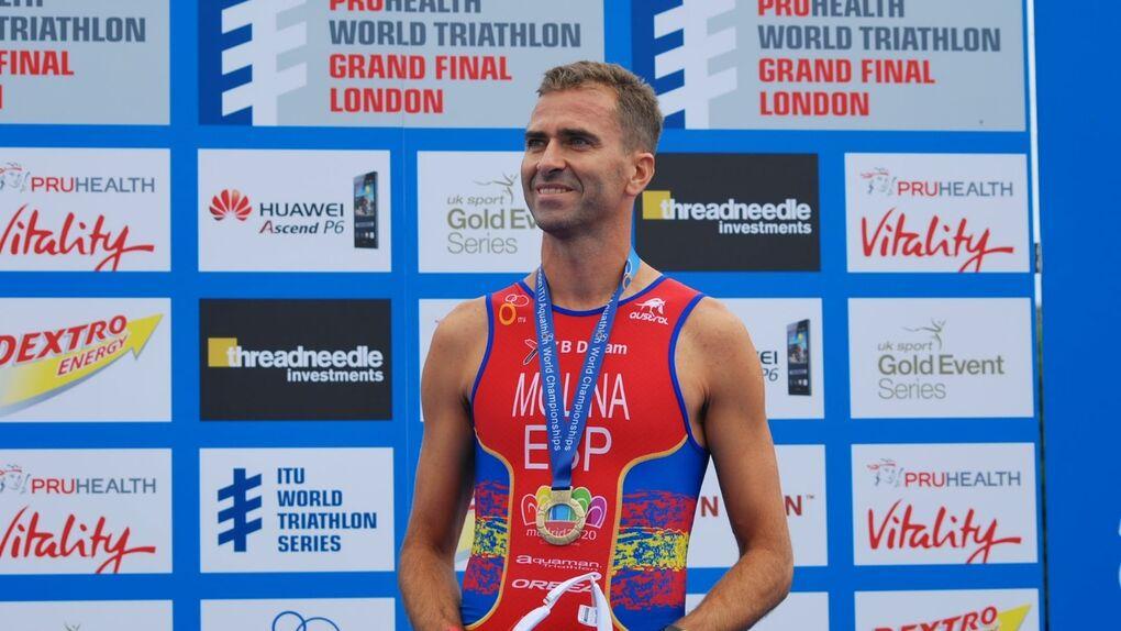 Suunto Ambit 2S: el compañero perfecto de un triatleta