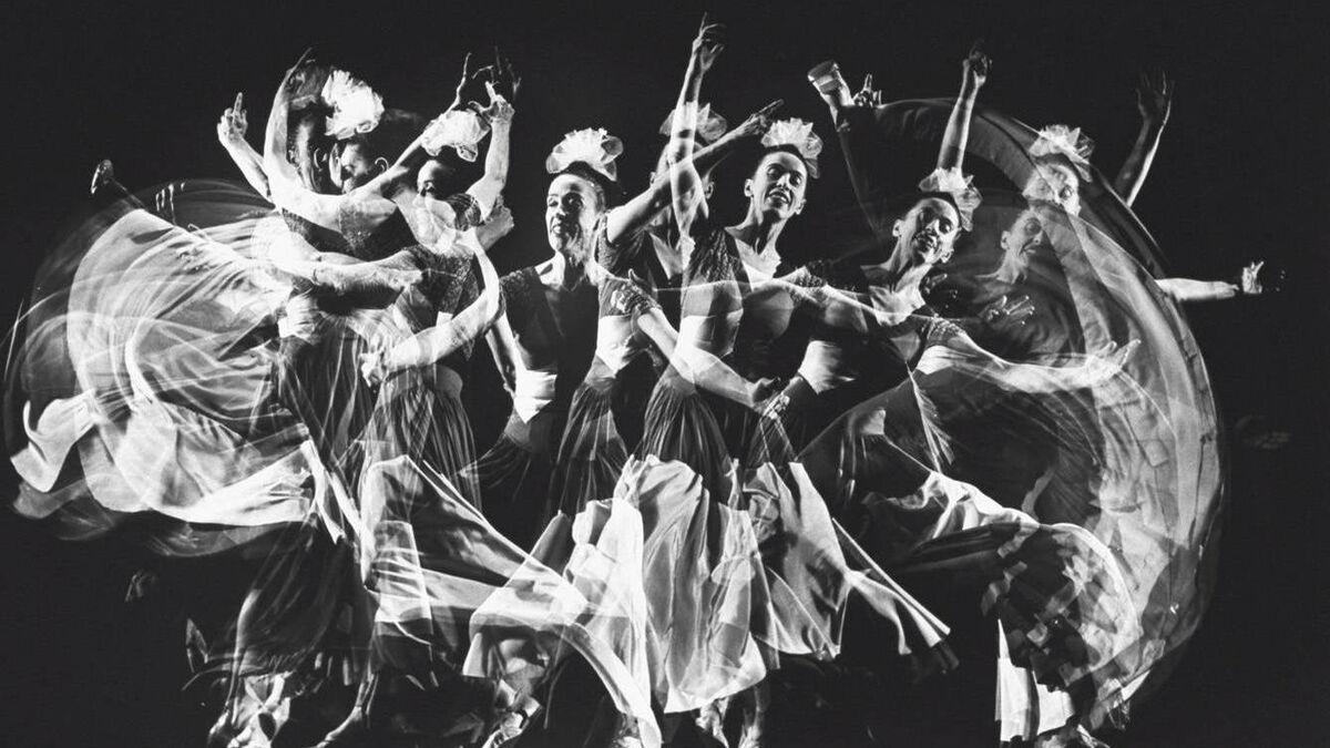 De Martha Graham a Rudolf Nureyev: los genios de la danza del siglo XX