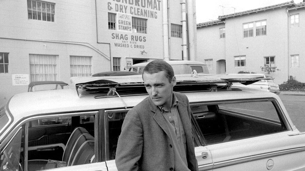 Dennis Hopper: contracultura, pura y dura