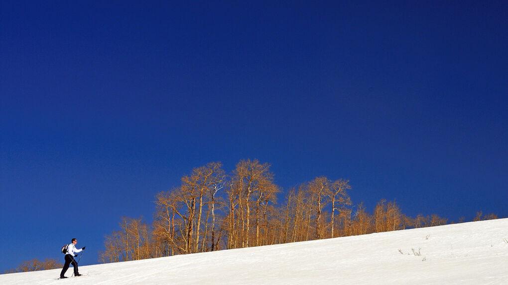 ¡Más nieve y menos trabajo! Cuatro planes infalibles