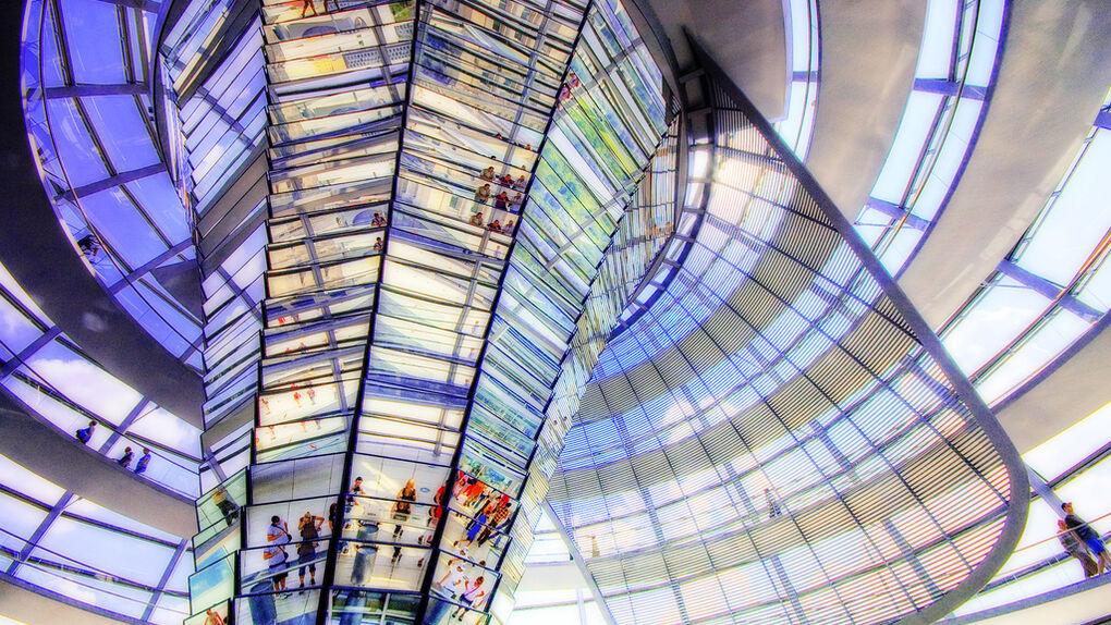 Alemania presume de arquitectura ecológica
