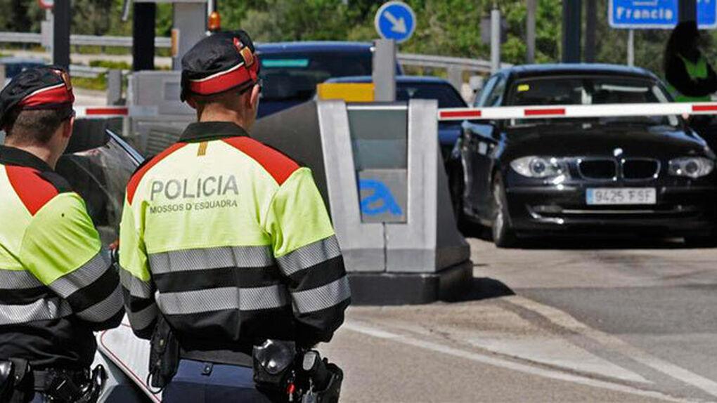Detenida una mujer que condujo borracha 30 kilómetros en dirección contraria con su bebé en el coche